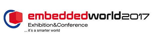 feo elektronik embedded world 2017